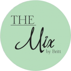 The Mix by Britt